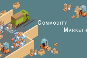 आज हम जानेगे commodity market in Hindi for first time investors