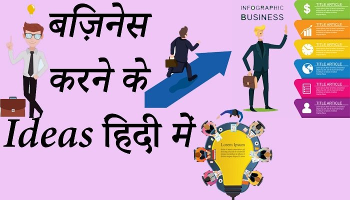 37 best Business ideas in Hindi